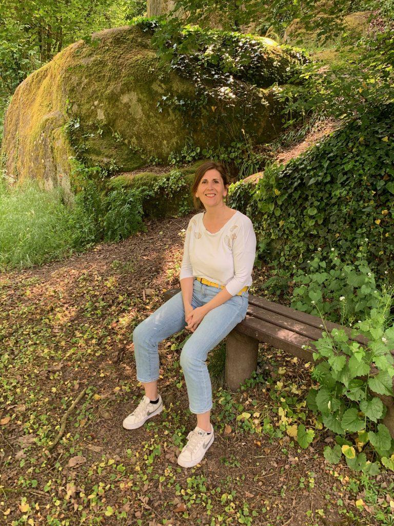 Marie-Claire Charrier Accueillir le cancer